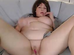 & and bbw fat fingers