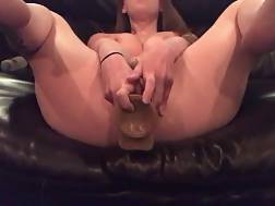 & and cock dildo