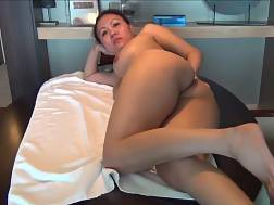 Curvy oriental massage