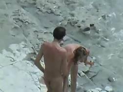 beachgoers cam caught