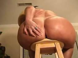 assed backside big