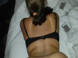 Big backside whore
