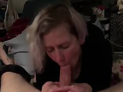 bitch blow cock