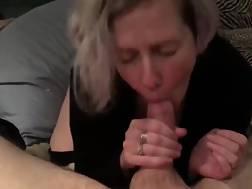 bitch blow cock