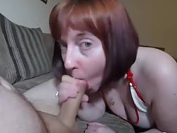 blow blowjob facial