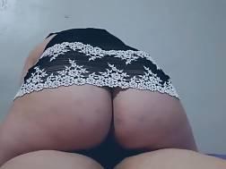 chubby ex wifey jump