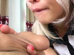 young girl gets hairy