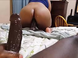 ebony pleasure
