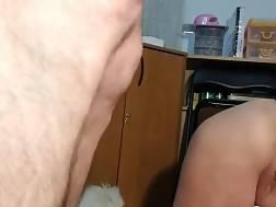 a ass backside dick
