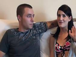 hardcore amateur couple
