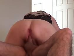 a chubby curvy dick