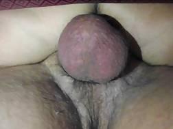 creampie orgasm