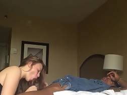 cheating young wife black