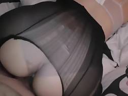 & a and off pantyhose