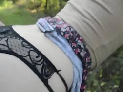 taking wifey sexy underwear
