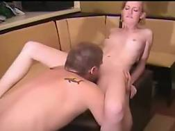 a drilled fucked