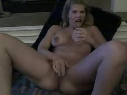 before cum face
