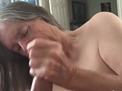 nasty grandma wank big