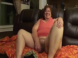 a bbw cock fat grandma