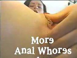 anal slut huge orgasms