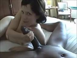 slutty nymph blowjob black