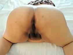 pov clip big-assed wife