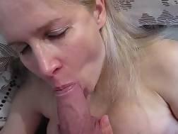 russian blond mom sucks