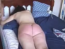 big bbw round butt