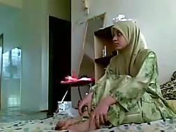 muslim teen penetrates seducer