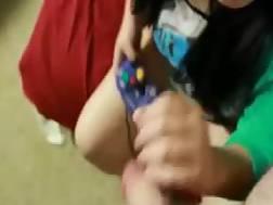hot girlfriend gets drilled