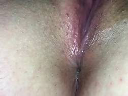 wet cunt tastes great