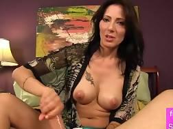 super sexual step mom