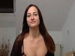 pretty german chick face