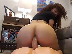 boobed amateur latina oiled