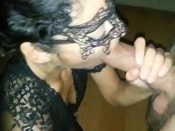 sweetheart black mask giving