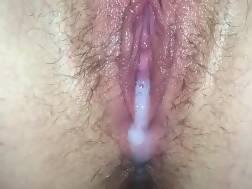 big load sperm dripping