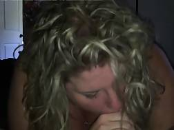 middle night wifey blowing