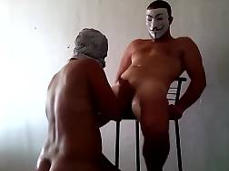 couple home made video