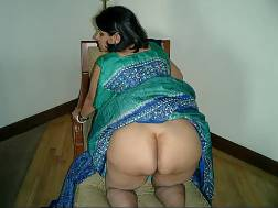 mature indian slut shows
