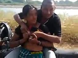 nasty indian nympho gets