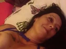 tattooed skank big boobs