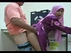obscene arab wife lets