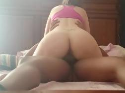 amateur girlfriend riding greatest