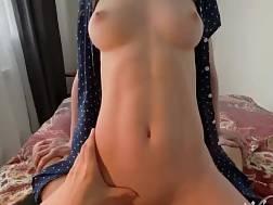 hot sexy girl rides