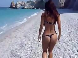 fucking tempting honey beach