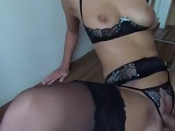 ass babe sexy stockings