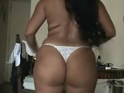 nasty banging huge butt