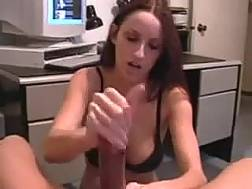sweet huge breasted black