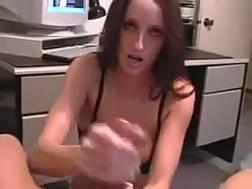Sweet huge breasted