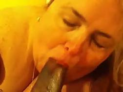 mature perverted whore blow